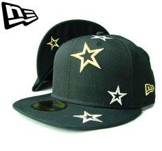 【ニューエラ】【NEW ERA】59FIFTY STAR SERIES ブラックxゴールドxシルバー アンダーバイザー【CAP】【newera】【スター】【帽子】【星】【ノンチーム】【黒】【BLACK】【金】【GOLD】【キャップ】【あす楽】【楽天市場】