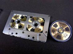 Cassette Audio - www.remix-numerisation.fr - Rendez vos souvenirs durables ! - Sauvegarde - Transfert - Copie - Restauration de bande magnétique Audio - MiniDisc - Cassette Audio et Cassette VHS - VHSC - SVHSC - Video8 - Hi8 - Digital8 - MiniDv - Laserdisc