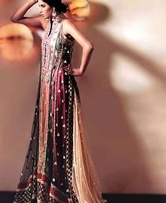 Pakistani Special Occasion Dresses, Pakistani Indian Special Occasion Wear, Embellished Party Dress for-the-wedding
