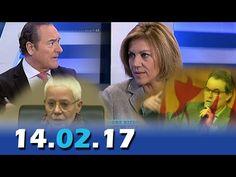 María Dolores de Cospedal | Fiscal Cataluña y los Independentistas..!!!! | Saber te  hace  libre..SOPLOS DE VIDA