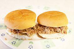 Perfect Pulled Pork – Slow Roasted, Seasoned