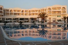 ''Gammarth Tunis'' Is a four star hotel that is located in a resort city of Gammarth.