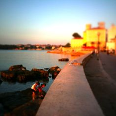 lovely colors in #Porec #croatia