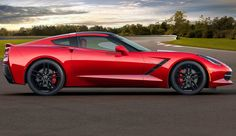 2013 Corvette Stingray