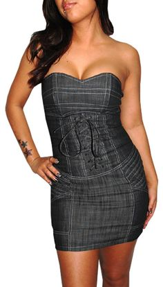 b3bc11a6e14 Secret Rendezvous (Black Denim)-Great Glam is the web s top online shop for
