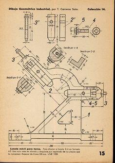 Autocad, Metal Detektor, Solidworks Tutorial, Car Illustration, Illustrations, Engineering Tools, Patent Drawing, Cad Drawing, Mechanical Design