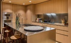 the top 10 best blogs on modern kitchen from Satin Finish Kitchen Cabinets
