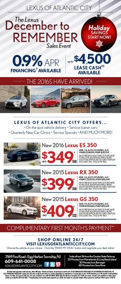 Check Out These Fantastic Deals!