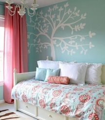 Les 14 meilleures images de chambre fille 9 ans   Bedrooms ...
