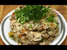 Village Food Factory   Cooking Frog Fried Rice in My Village   Amazing F...