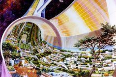 Die #Zukunft der #Menschheit wird #fantastisch...
