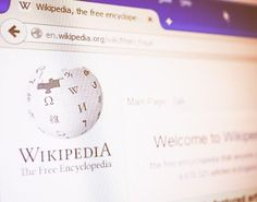 January Wikipedia goes online - Wikipedia, a free content encyclopedia, goes online a couple of days after the domain is registered by Jimmy Wales and Larry Sanger. The monthly global readership of Wikipedia is over 400 million. Jimmy Wales, Today In History, Cyber Attack, Go Online, January 15, Free, Larry, Platform, Content