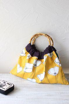 バンブートート | コッカファブリック・ドットコム|布から始まる楽しい暮らし|kokka-fabric.com
