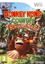 Donkey Kong returns sur Wii