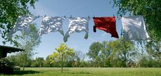 Tons of ways to use used dryer sheet