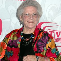 Remember the housekeeper, Alice, from The Brady Bunch?!