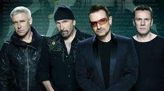 U2 BABY!