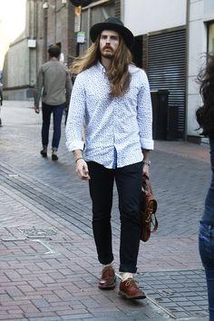 【即時街拍】直擊倫敦SOHO區Carnaby Street,潮感紳士看不完 - JUKSY 流行生活網