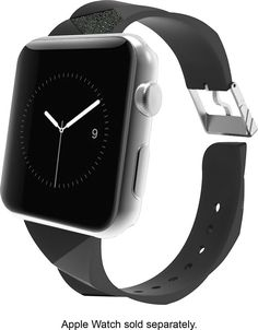 Case-Mate - Facets Smartwatch Band for Apple Watch™ 38mm - Black