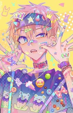 Otaku Anime, Anime Boys, Cute Anime Boy, Arte Do Kawaii, Anime Kawaii, Kawaii Art, Cartoon Kunst, Anime Kunst, Cartoon Art