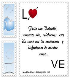 enviar postales del dia del amor y la amistad,enviar frases y tarjetas del dia del amor y la amistad: http://www.datosgratis.net/palabras-bonitas-para-san-valentin/