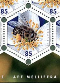 Bees - Honey Bee Stamps, Beekeeping, Apiculture - Stamp Community Forum