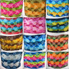 US SELLER-10pcs wholesale women smoky tie dye sarong fashion cheap dresses   eBay