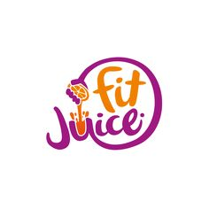 After a workout I can't wait to have some Fit Juice Yellows,Purples,Oranges Food & Drink by Orodriguez
