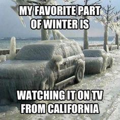 Love Cali!