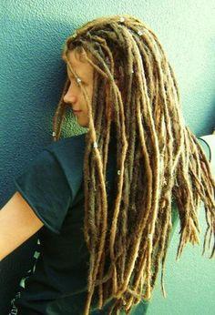 mature dreads