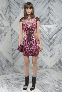 Just Cavalli Pre-Fall 2014 - Slideshow