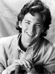 Andrew McCarthy - I could pin him all day