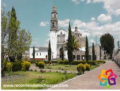 RECORRIENDO MICHOACÁN. EL antiguo Convento de Santa María Magdalena de Cuitzeo, fue fundado por la orden agustina en el siglo XVI, su estilo es plateresco y parece una fortaleza medieval que cuenta con dos pisos y un portal para los peregrinos. En la actualidad, este recinto está a cargo del INAH y está abierto al público. No deje pasar la oportunidad de visitarlo durante su próximo viaje a Michoacán.  HOTEL LA CASITA http://www.hotellacasita.com.mx/