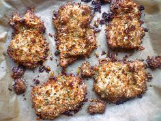 Buttered Parmesan Chicken Thighs Recipe