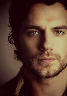 Henry Cavill Fifty Shades....... UM maybe!