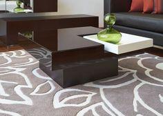 Mesa de centro Square. De la colección Living. #livingdesign #muebles