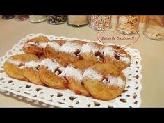 Τηγανήτες μήλου !! ( εύκολες και γρήγορες! ) - YouTube French Toast, Breakfast, Food, Youtube, Breakfast Cafe, Essen, Yemek, Youtubers, Youtube Movies