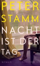 Nacht ist der Tag / Peter Stamm, 2013 http://bu.univ-angers.fr/rechercher/description?notice=000594108