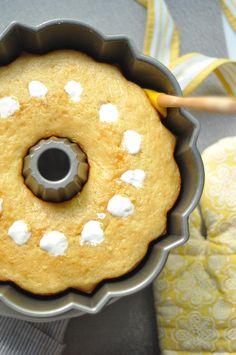 Twinkie Bundt Cake