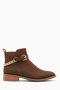 Sammy Chained Boot