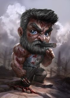 Logan, kuchu pack on ArtStation at https://www.artstation.com/artwork/lKOKz
