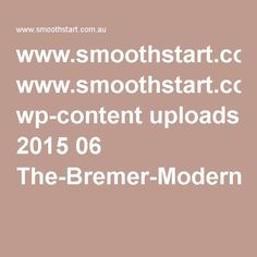 www.smoothstart.com.au wp-content uploads 2015 06 The-Bremer-Modern-Elevation.pdf