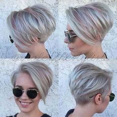 50+ Pixie Haircuts | Haircuts - 2016 Hair - Hairstyle ideas and Trends
