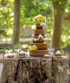 Wedding cake ... ❤️