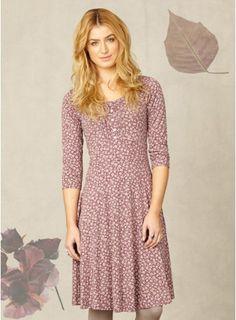 Kenzie Dress (Autumn '14)