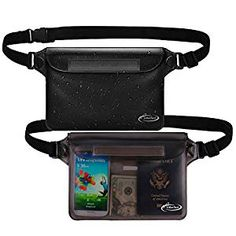 If you are a sports enthusiast, chances are that you have required a fanny pack o. The best of all of these types is the best waterproof fanny pack. Waterproof Fanny Pack, Waterproof Phone, Swimming With Whale Sharks, Running Belt, Frame Bag, Belt Pouch, Beach Accessories, Beach Pool, Snorkeling