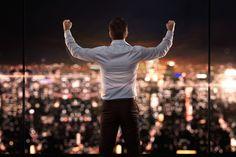 Als Gewinner wollen wir alle durchs Leben gehen, Was aber zeichnet einen Gewinner aus? Hier sind 6 Vorschläge ...