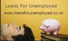 When a person is out of work, he looks out for financial security from other means. It is difficult to run a household when the flow of money is restricted. To deal with this situation, lenders of UK have introduced loans for unemployed.