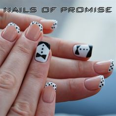 Nails Of Promise. Gants Hill. London. by nailsofpromise - Nail Art Gallery nailartgallery.nailsmag.com by Nails Magazine www.nailsmag.com #nailart