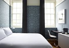 The Magdalen Chapter Hotel Exeter